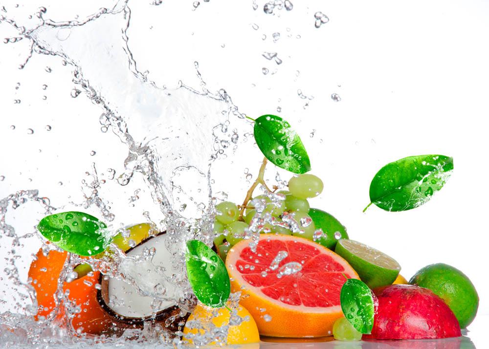 Еда и напитки - 12 | Wall-Style