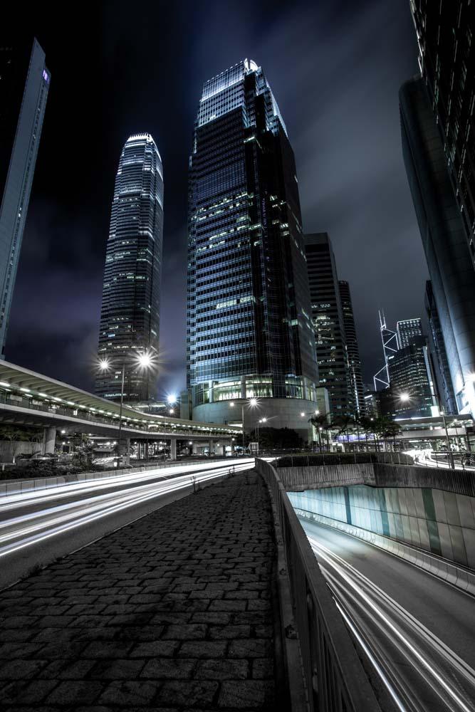 Современный город - 180   Wall-Style