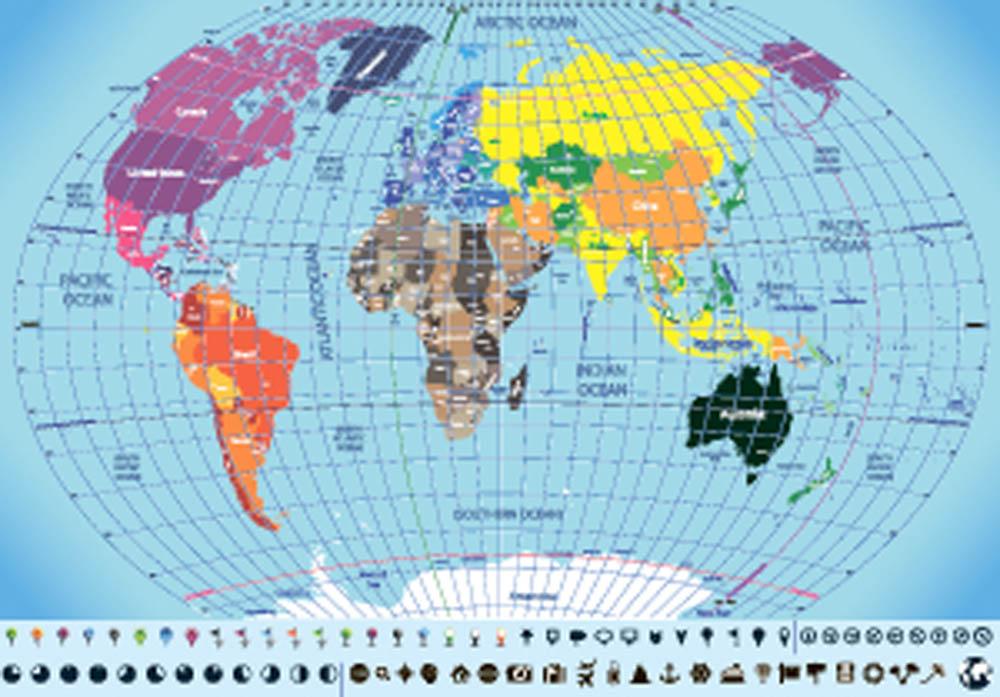 Карты - 1 | Wall-Style