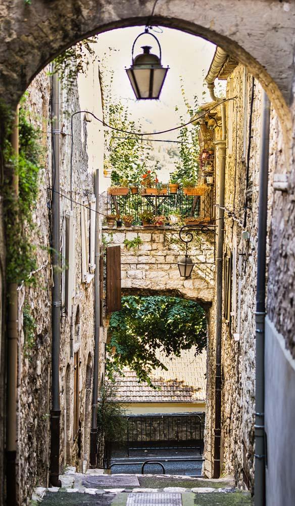 Старый город - 3 | Wall-Style