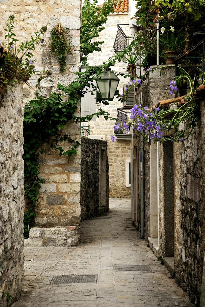 Старый город - 13 | Wall-Style