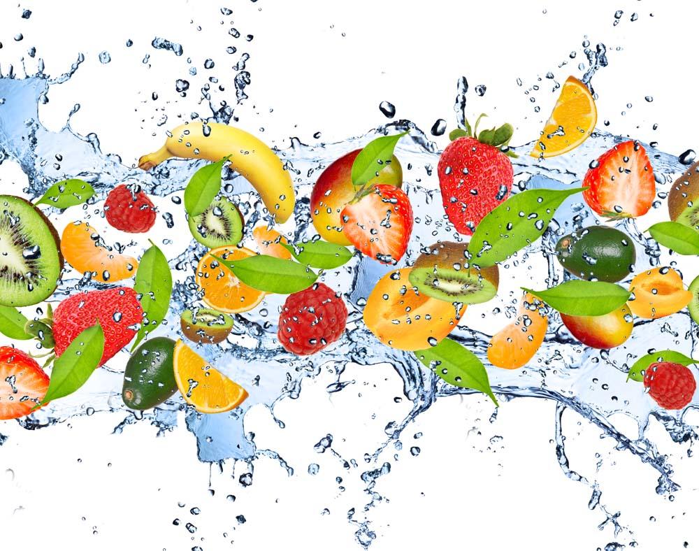 Еда и напитки - 18 | Wall-Style