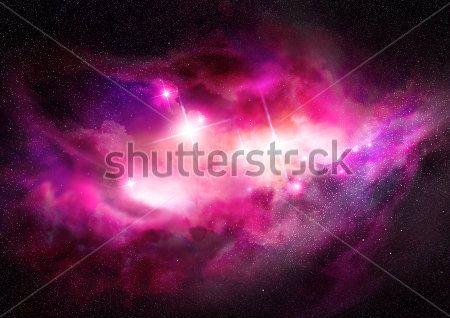 Небо и космос - 10   Wall-Style