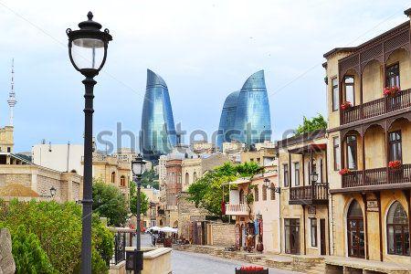 Старый город - 5 | Wall-Style