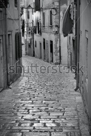 Старый город - 11   Wall-Style