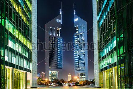 Современный город - 24 | Wall-Style