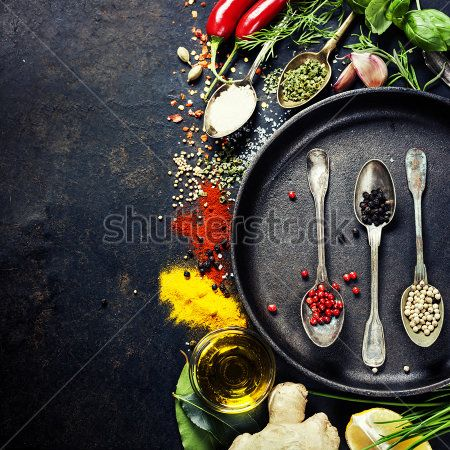 Еда и напитки - 89 | Wall-Style