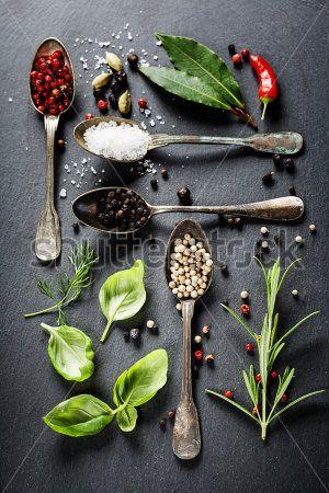 Еда и напитки - 90 | Wall-Style