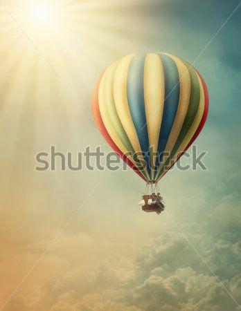 Воздушные шар