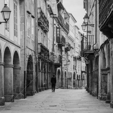 Старый город - 15 | Wall-Style