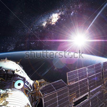 Небо и космос - 7   Wall-Style