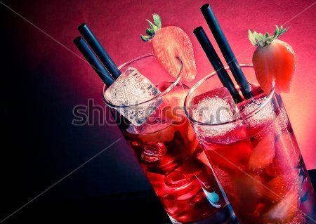 Еда и напитки - 7 | Wall-Style