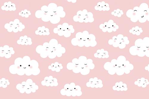 Каталог Фотообои облачка на розовом фоне:    Wall-Style