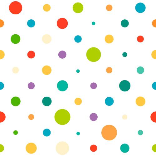 Каталог Картина цветные горошины: Детские   Wall-Style