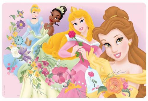 Каталог Картина прекрасные принцессы: Детские   Wall-Style