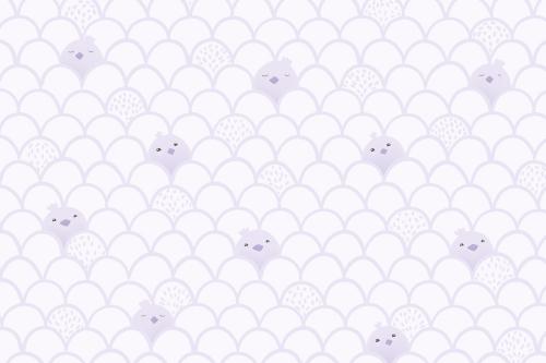 Каталог Картина фиолетовые птенцы: Детские | Wall-Style