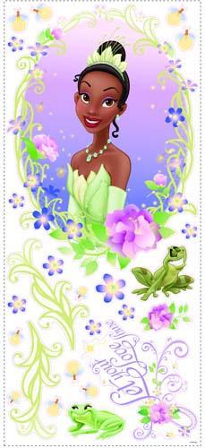 Каталог Картина принцесса в красивом платье: Детские   Wall-Style