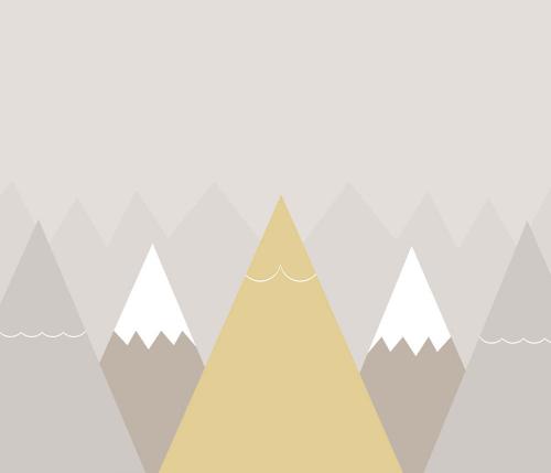 Каталог Фотообои мультяшные горы:  | Wall-Style