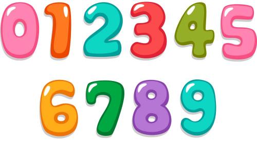 Каталог Картина арифметика: Детские   Wall-Style