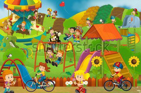 Каталог Фотообои счастливые дети:    Wall-Style