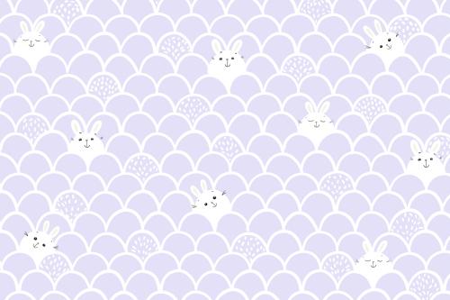 Каталог Фотообои зайки на фиолетовом фоне:    Wall-Style