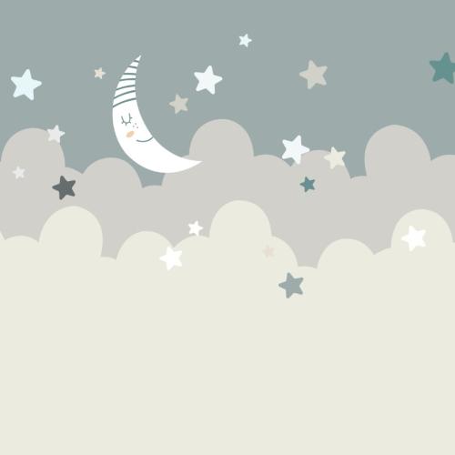 Каталог Фотообои звездное небо:  | Wall-Style