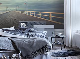 Фотообои 3Д: блог - 2 | Wall-Style